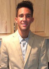 Meet Coach Justin Pelliccia: Middle School Football, Basketball, and Soccer