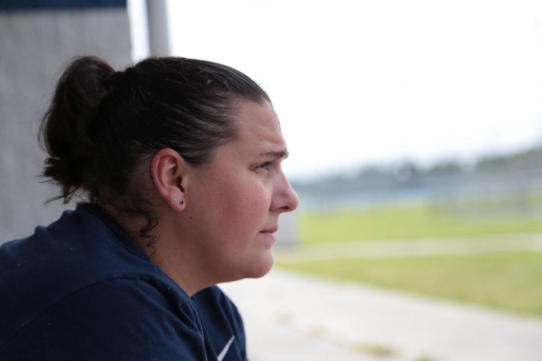 Meet Coach Passardi: Girls Cross-Country