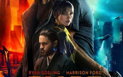 Blade Runner: 2049 Review