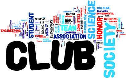 Should you join a club in school?