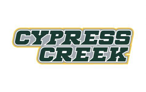 One of Cypress Creek