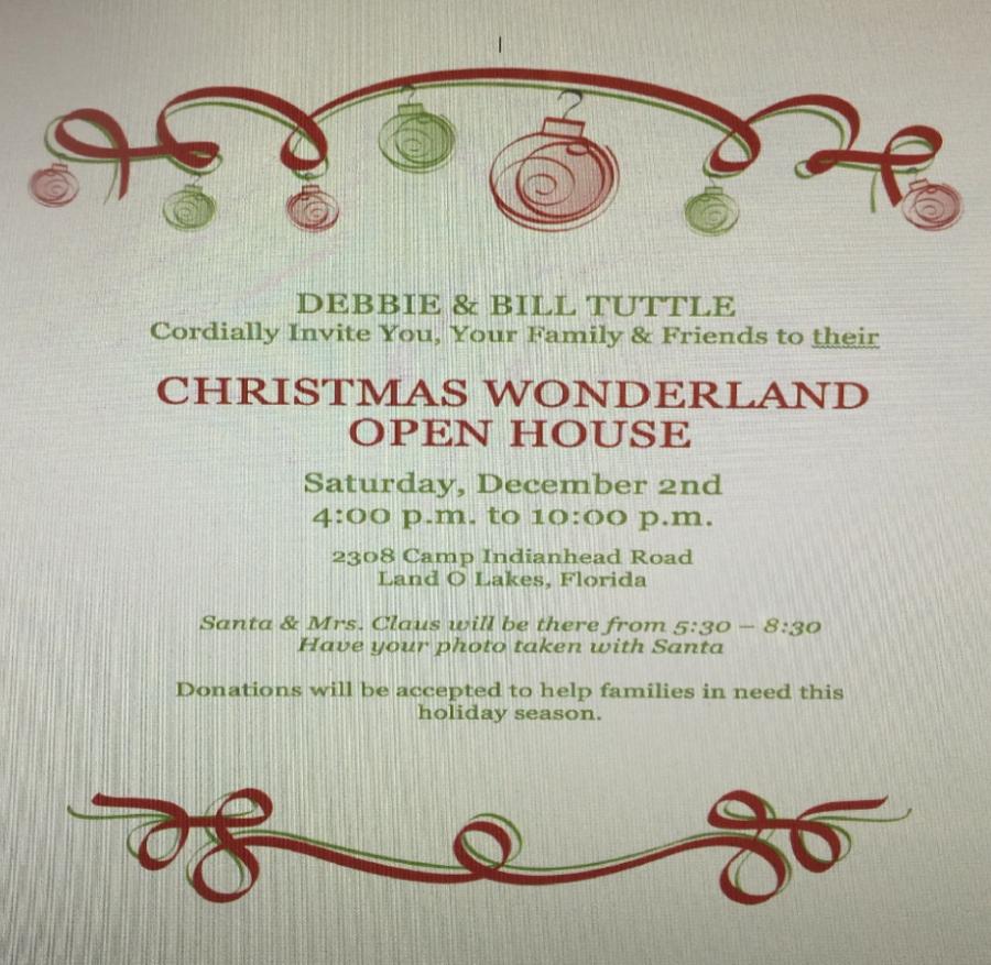 Local Christmas Event