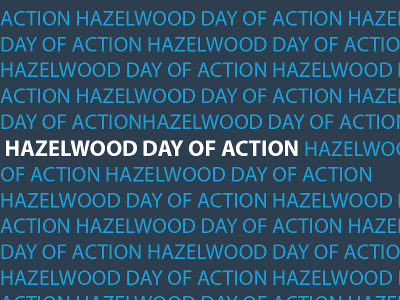 Cure Hazelwood