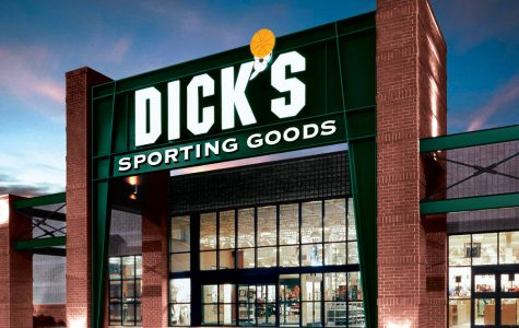 Dick's Sporting Goods to Ban Sales of Assault Rifles