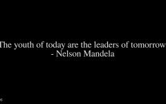 Tedx: Leaders of tomorrow
