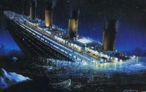 """The Titanic's Demise:  Could It Have Been Prevented?"""