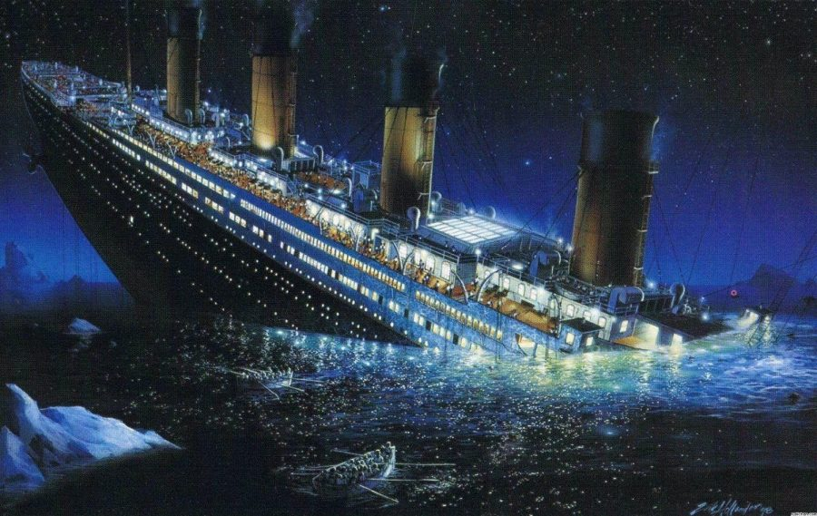"""""""The Titanic's Demise:  Could It Have Been Prevented?"""""""