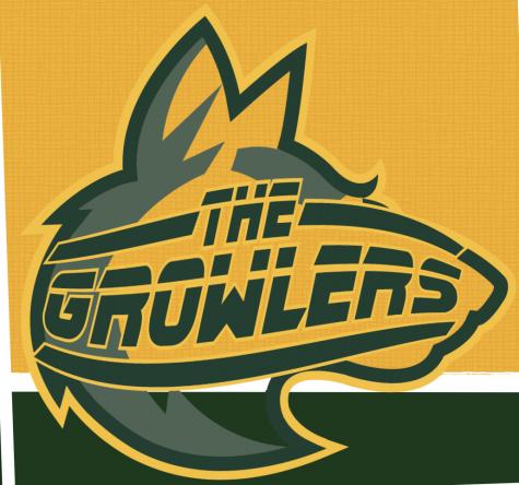 2018 Growlers