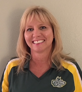 Meet our new Assistant Principal: Mrs. Gricoski