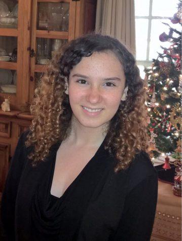 Photo of Hannah Clark