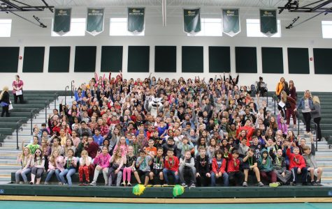 Class of 2026 Tour
