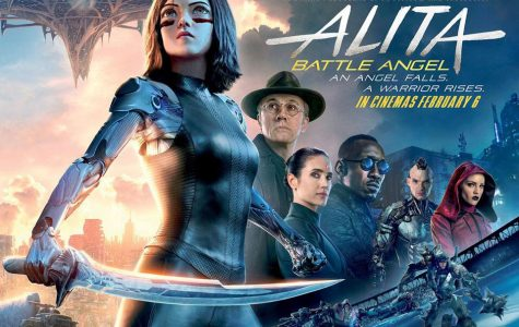 """Alita: Battle Angel"" ~ My Review"