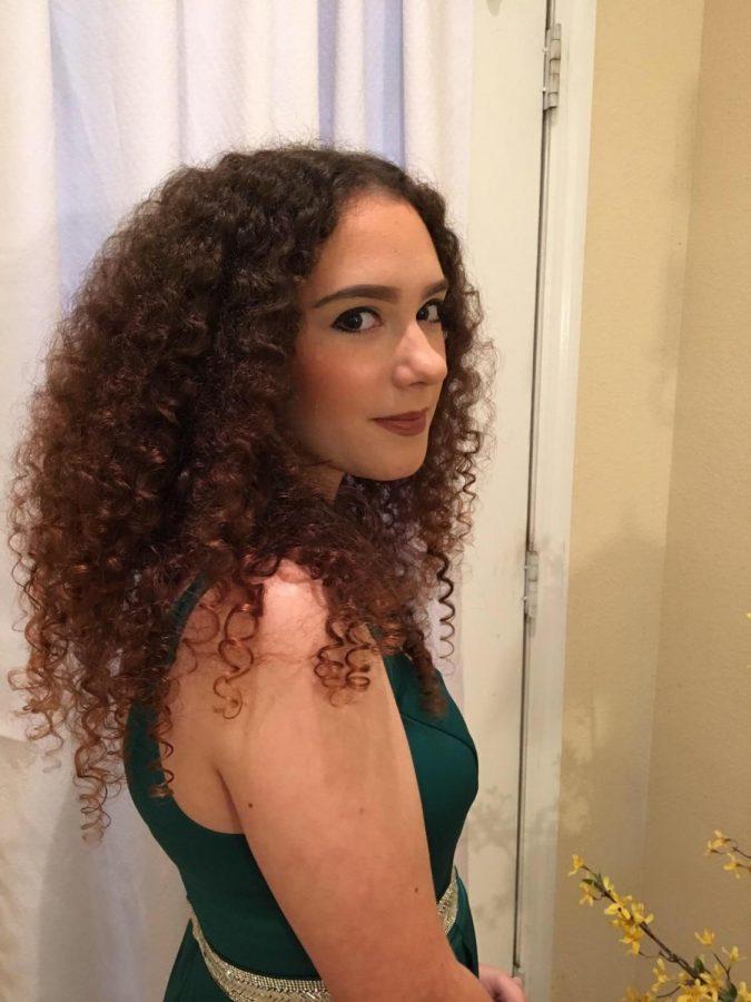 Hannah Clark Receives Ringling School of Art Scholarship