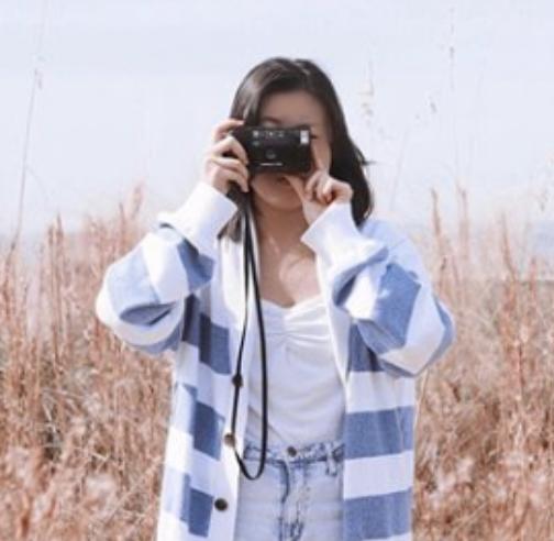 Editor Spotlight: Abbigail Huynh