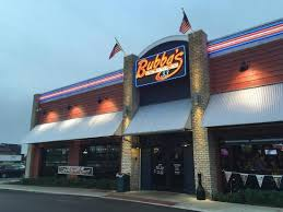 Bubbas 33 Restaurant Review