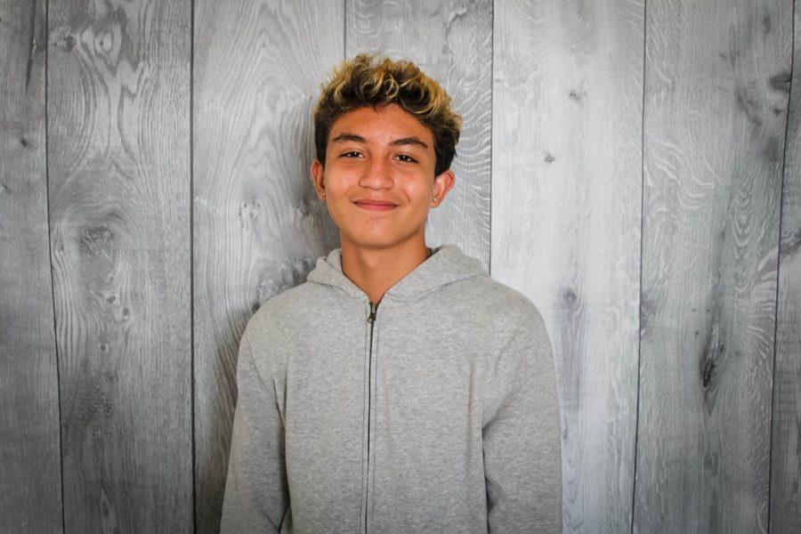 Isaiah Morales