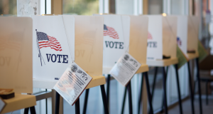 Students Take on Voting in the 2020 Election