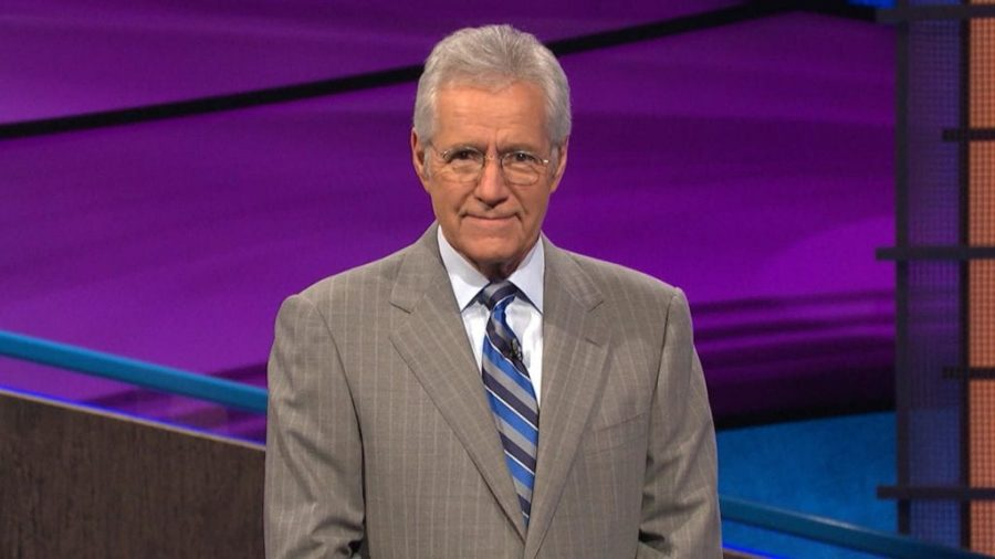 Long-time Host of 'Jeopardy', Alex Trebek, Dies at 80