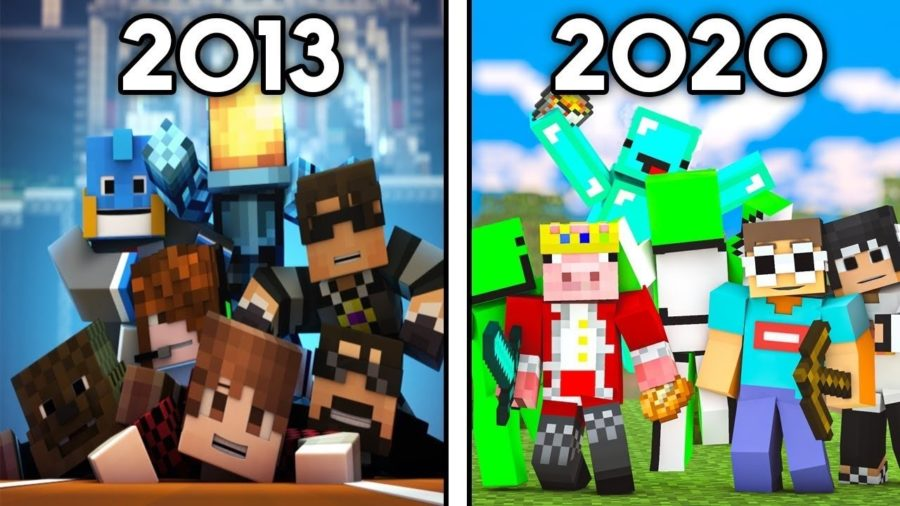 Minecraft: How Did We Get Here?